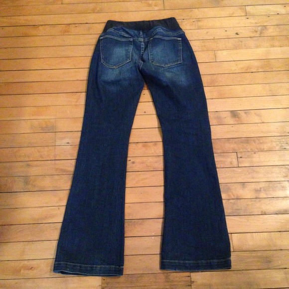 82% off GAP Denim - Gap Maternity Jeans, Size 0 / 25 from Sophie's ...