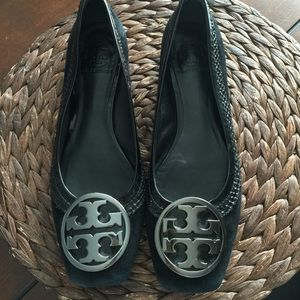 Tory burch size 9