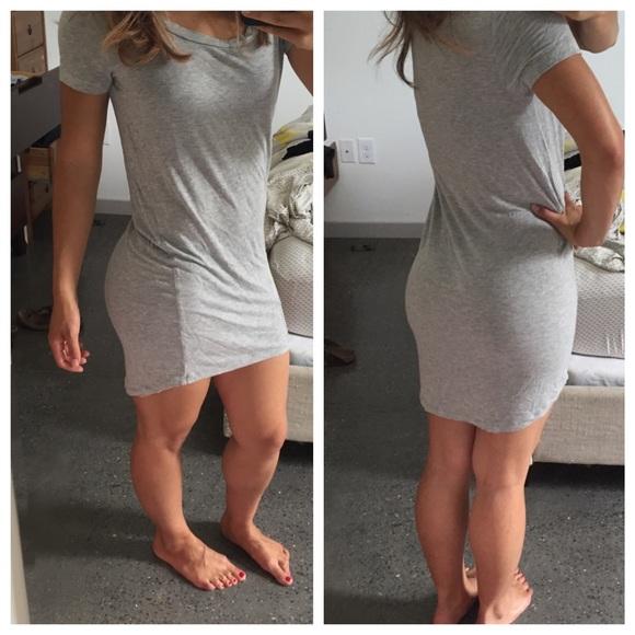 828caf5c38224 BCBGeneration Dresses   Skirts - BCBG T Shirt Dress