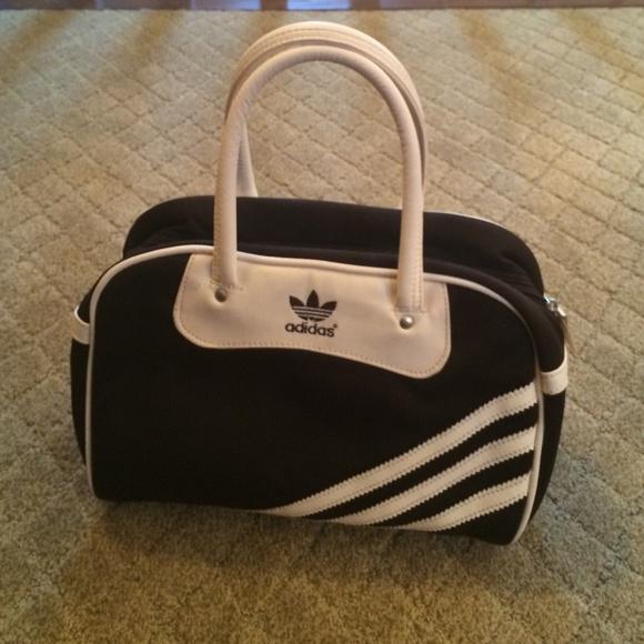 e81fd872e2 Adidas Handbags - Adidas purse handbag