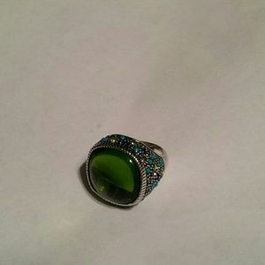 Lia Sophia Appletini Ring Size