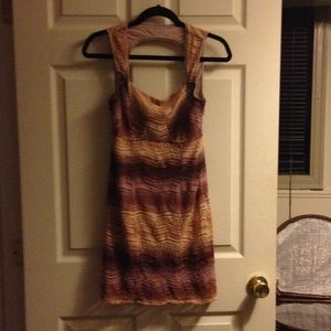 Free people dress size four