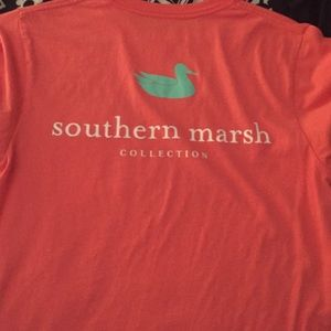 38 Off Southern Marsh Tops Southern Marsh T Shirt From