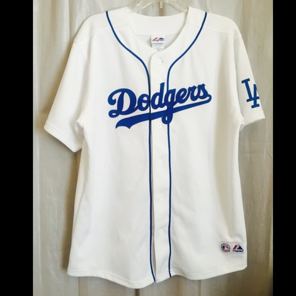 Dodgers Other - 🎊🎉Dodger jersey 6b71d4e95e6