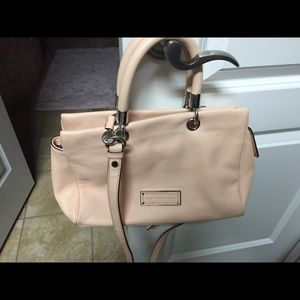 Marc by Marc Jacobs handbag w/cross body strap