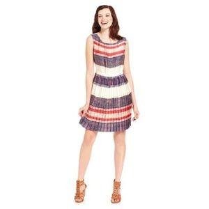 Rachel Roy Dresses & Skirts - Striped A-Line Rachel Roy Dress NWOT