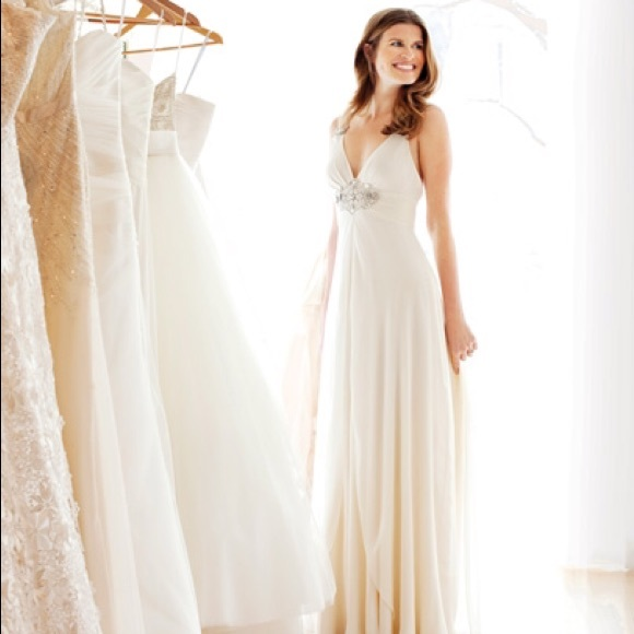 6b58e503c90d Jenny Packham Dresses | Elizabeth Wedding Dress | Poshmark