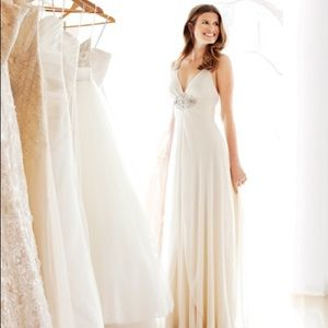 Jenny Packham Dresses & Skirts - Jenny Packham Elizabeth Wedding Dress