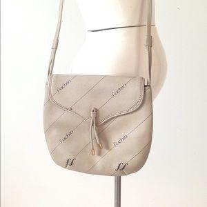 1980s Fuchin Crossbody bag