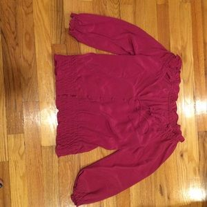 Joie top size small