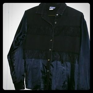 Roughrider Tops - Sexy Vintage Western shirt