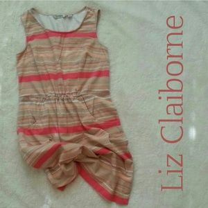 Liz Claiborne Dresses & Skirts - Striped Dress