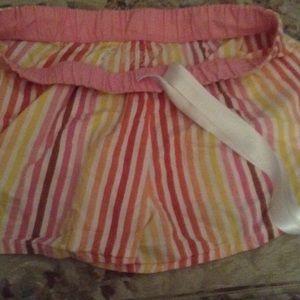 Xhilaration Other - Xhilaration pajama shorts size small