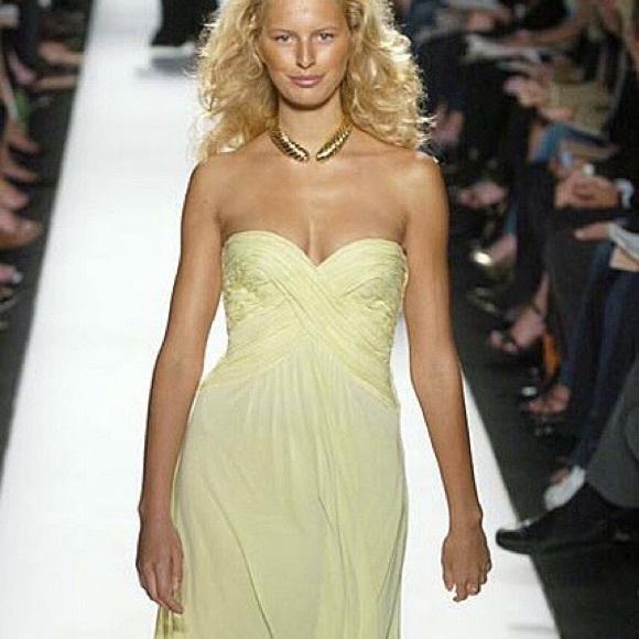Michael Kors Dresses | Evening Gown | Poshmark