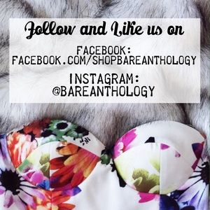 Follow and Like Us!