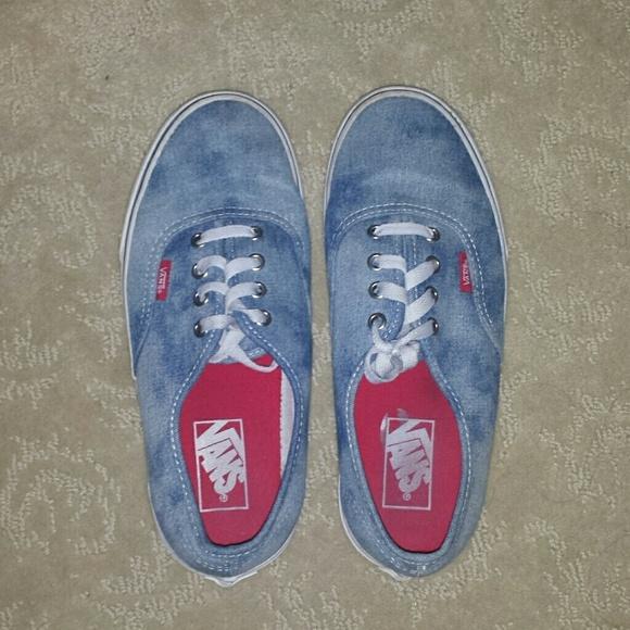 Discount Vans Shoes Sydney