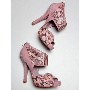 Kelsi Dagger Shoes - Kelsi Dagger Joanna Bootie