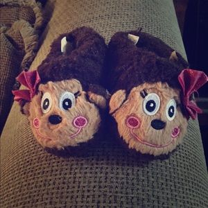 Shoes - Baby slippers