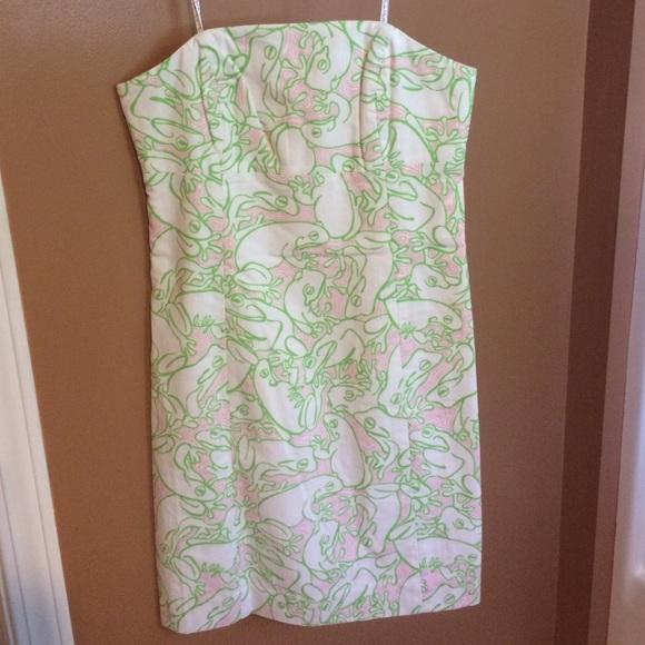 Lilly Pulitzer Original Dresses