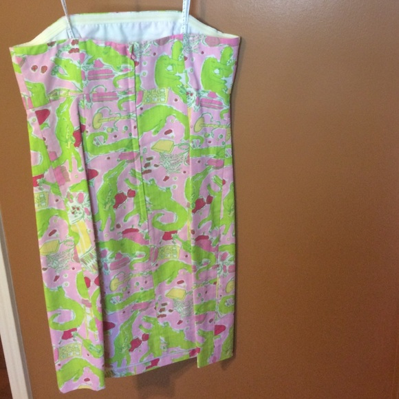 80 off lilly pulitzer dresses skirts price lilly
