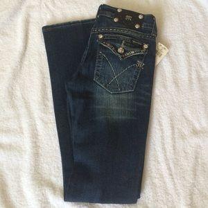 Miss Me Designer jeans