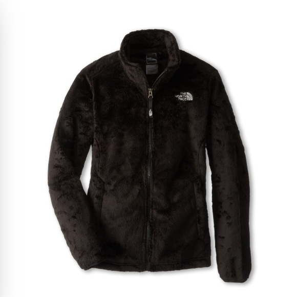 abf84338d North face fur jacket