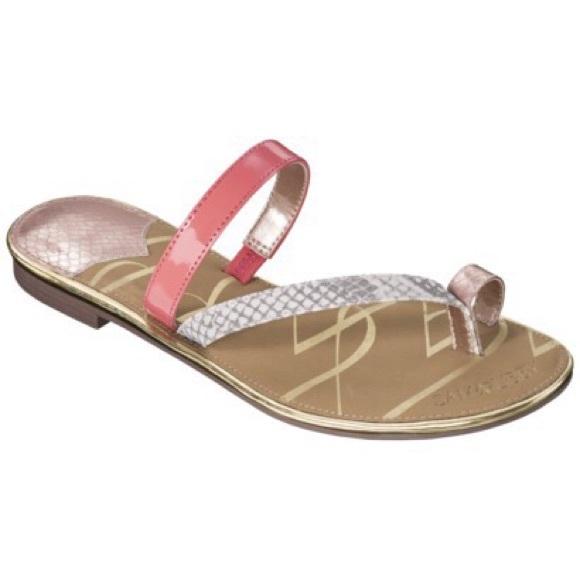 Sam Amp Libby Sam Amp Libby Sandals From ️ S Closet On Poshmark