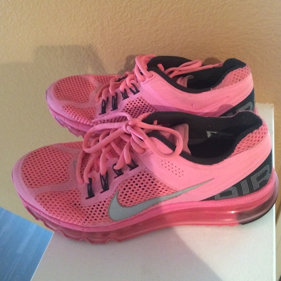 sports shoes 9855a 59aae Nike air max fitsole 2 bubblegum pink sz 7.5. M 55830e9072c9c5128600135b