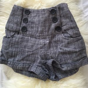 Other - Sailor shorts size small
