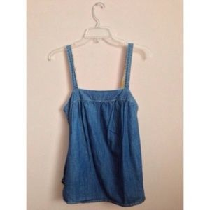 Lucky Brand jeans tank