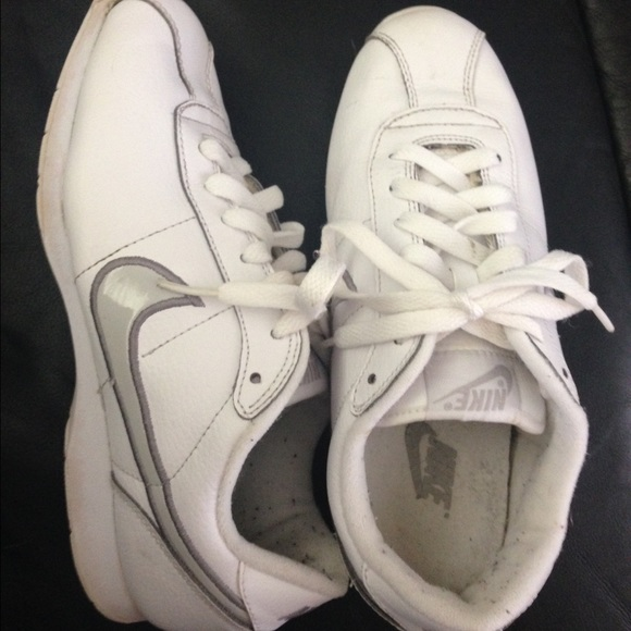 Nike Shoes | Nike Stamina Cheer Shoes