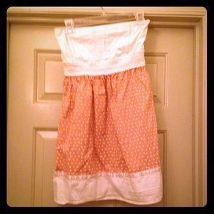 Speechless Dresses & Skirts - Speechless Strapless Dress