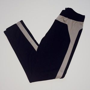 Poof Couture  Pants - • 2 for $8 • Poof Couture Tux Leggings