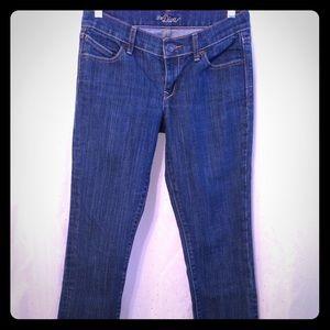 Old Navy - Diva Straight Leg Jeans