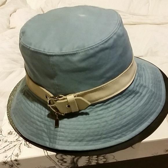 how to make a rain cloud hat