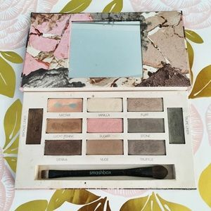 Accessories - Smashbox Softbox Eye Palette