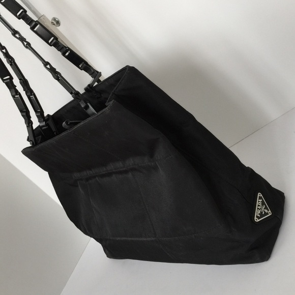 970d1fedb825 Prada Bags | Authentic Tessuto Nylon Shoulder Bag | Poshmark