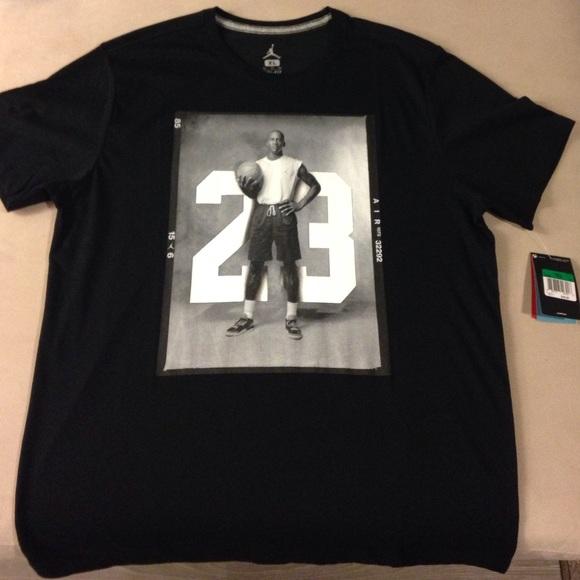 e6cc2b3f29f2dd Nike Air Jordan 88 Photo Men s T-Shirt Size XL