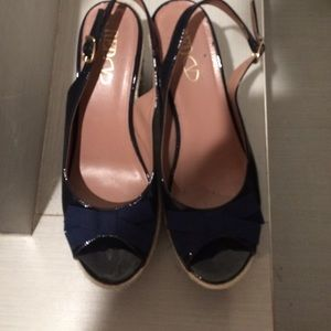 RED Valentino Shoes - Red v