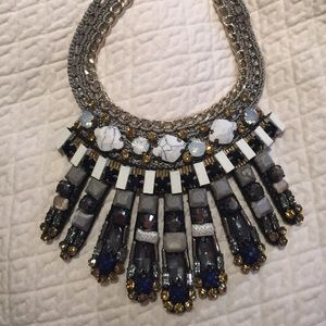 Nocturne Statement Necklace