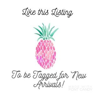 Other - | Sign Up for New Arrivals! |