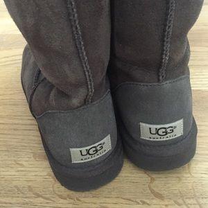 UGG Australia short boot