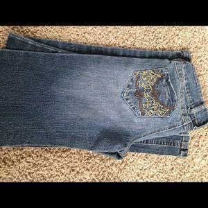 Size 5/6 pants