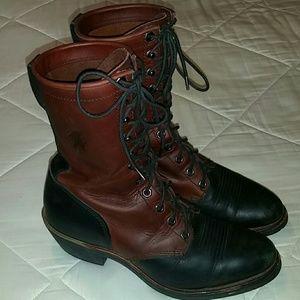 Chippewa  Other - Men's Chippewa Boots