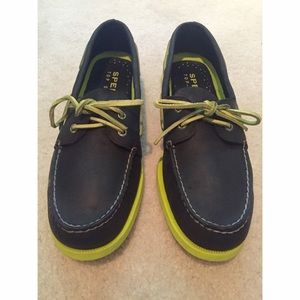 Men's Sperry Top-Sider Boat Shoes
