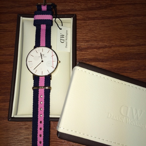 bbf91dddda3a Daniel Wellington Jewelry