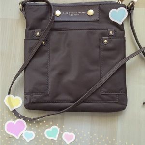 MARC BY MARC JACOBS Nylon Crossbody