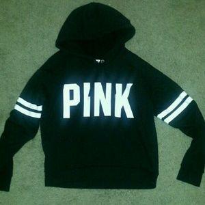 Swap? Vs Pink hoodie