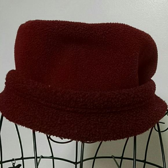 99 l l bean accessories fleece hat from s