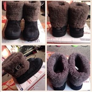 Uggs kids size 6